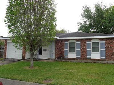 Single Family Home For Sale: 621 Clinebrook Drive