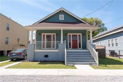 Single Family Home For Sale: 4308 General Pershing Street