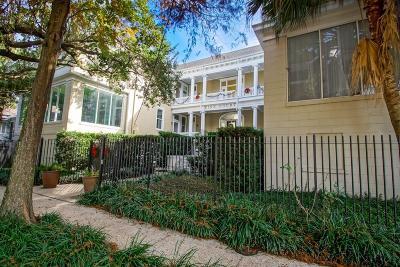 Jefferson Parish, Orleans Parish Multi Family Home For Sale: 625 Pine Street #5