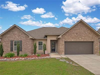 Single Family Home For Sale: 120 Trenton Drive