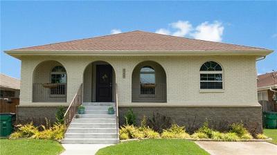 Single Family Home For Sale: 4209 Harvard Avenue