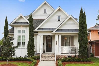 Single Family Home For Sale: 955 Filmore Street