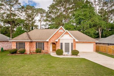 Single Family Home For Sale: 67053 Locke Street