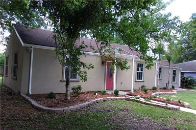 Single Family Home For Sale: 211 Norland Avenue