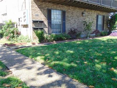 Jefferson Parish, Orleans Parish Multi Family Home For Sale: 4401 Yale Street #A