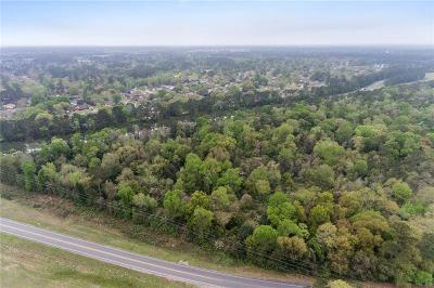 Slidell Residential Lots & Land For Sale: 60291 N Military Road