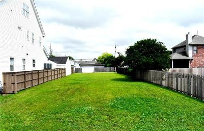 Lakeview Residential Lots & Land For Sale: 6319 Milne Boulevard