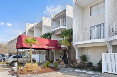 Jefferson Parish, Orleans Parish Multi Family Home For Sale: 3805 Houma Boulevard #A110