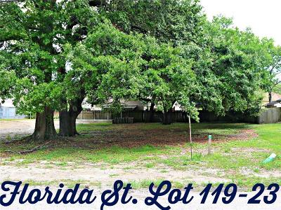 River Ridge, Harahan Residential Lots & Land For Sale: 119-23 Florida Street