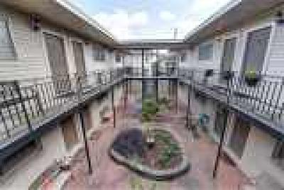 Jefferson Parish, Orleans Parish Multi Family Home For Sale: 2601 Carondelet Street #H