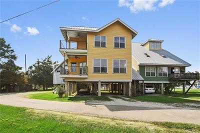 Single Family Home For Sale: 507 Louvois Street