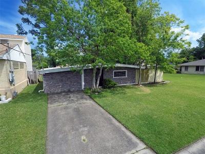 Single Family Home For Sale: 4659 Galahad Drive