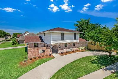 Kenner Single Family Home For Sale: 2 Ranier Street