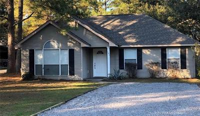 Madisonville Single Family Home For Sale: 121 Bryant Street