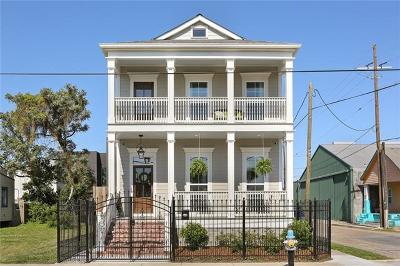 Single Family Home For Sale: 1701 St. Thomas Street