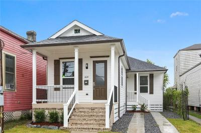 Single Family Home For Sale: 2630 Cleveland Avenue