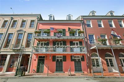 French Quarter Multi Family Home For Sale: 528 St Louis Street #203