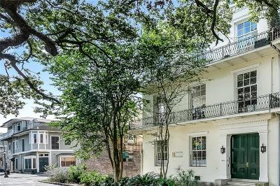 French Quarter Multi Family Home For Sale: 906 Esplanade Avenue #B