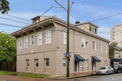 Multi Family Home For Sale: 195 Walnut Street #4