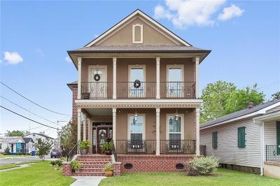 Single Family Home For Sale: 916 Kepler Street