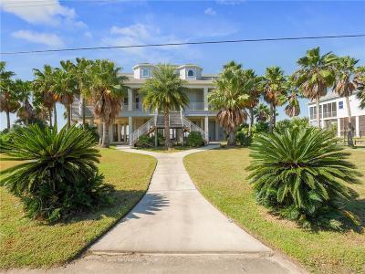 Slidell Single Family Home For Sale: 42 Treasure Isle Cove
