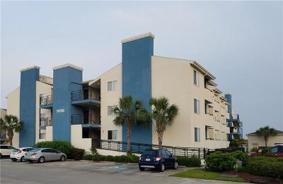 Multi Family Home For Sale: 1490 Harbor Drive #306