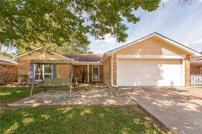 Destrehan, St. Rose Single Family Home For Sale: 392 Longwood Drive