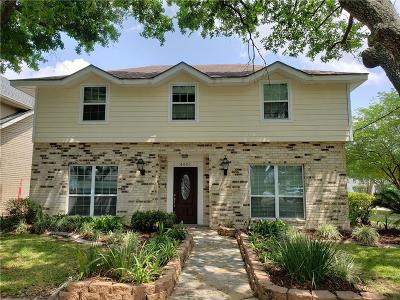 Metairie Single Family Home For Sale: 4601 Taft Park