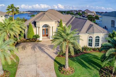 Slidell Single Family Home For Sale: 2032 S Lakeshore Boulevard