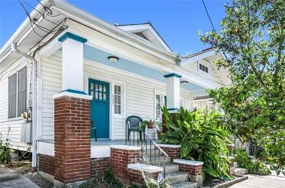 Multi Family Home For Sale: 6223 Laurel Street