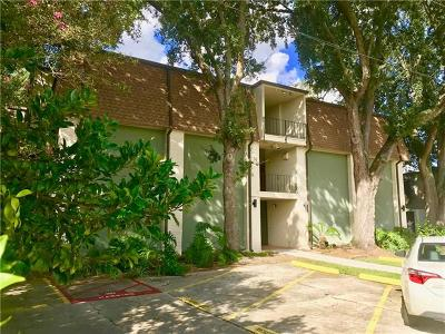 Jefferson Parish, Orleans Parish Multi Family Home For Sale: 222 London #215 Avenue #215