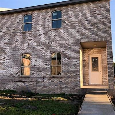 Kenner Townhouse For Sale: 25 Napa Lane