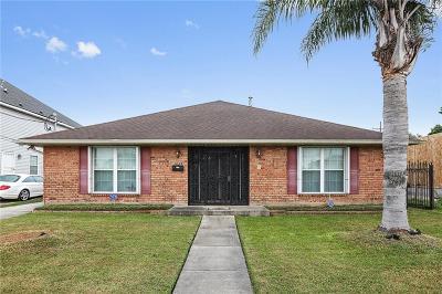 Single Family Home For Sale: 6149 S Hermes Street