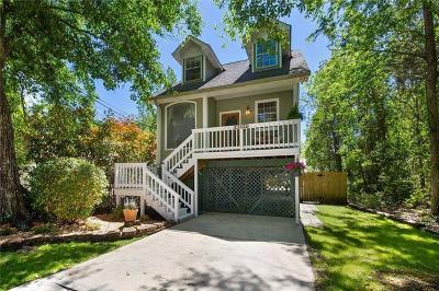Single Family Home For Sale: 2332 Livingston Street