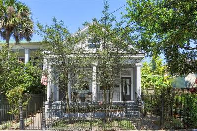 Single Family Home For Sale: 919 Philip Street