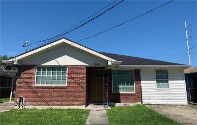 Multi Family Home For Sale: 3016 Pakenham Drive