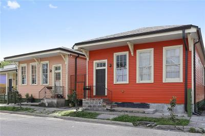 New Orleans Multi Family Home For Sale: 1927 Delachaise Street