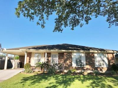 Single Family Home For Sale: 4859 Charmes Court