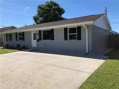 Single Family Home For Sale: 8948 Westgate Street