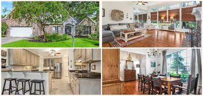 Single Family Home For Sale: 1185 Springwater Drive
