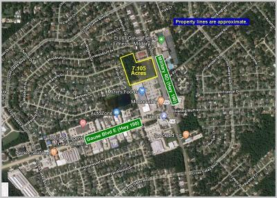 Slidell Residential Lots & Land For Sale: 145 N Military Road