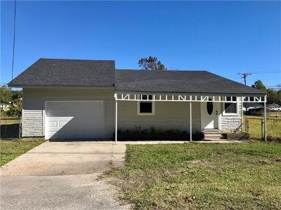 Marrero Single Family Home For Sale: 5163 Sharpe Road