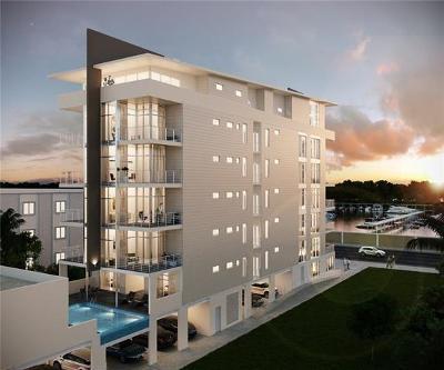 New Orleans Multi Family Home For Sale: 400 Lake Marina Drive #601E