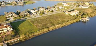 Slidell Residential Lots & Land For Sale: Lot 59-60 Lakeshore Boulevard