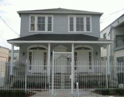 New Orleans Single Family Home For Sale: 3414 Canal Street #A