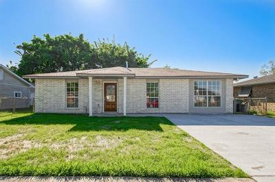 Westwego Single Family Home For Sale: 973 E Krueger Lane
