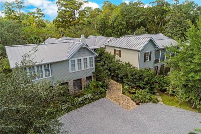 Slidell Single Family Home For Sale: 59525 Neslo Road