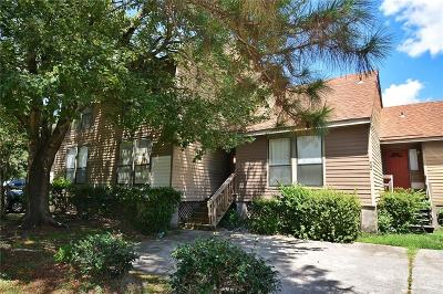 Multi Family Home For Sale: 53 Chamale Cove #53