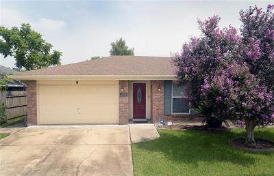 Harvey Single Family Home For Sale: 2248 S Friendship Drive