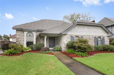 Single Family Home For Sale: 45 Yellowstone Drive